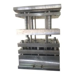 Industrial Injection Mould, Automation Grade: Automatic
