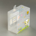 Pp Transparent Packaging Box