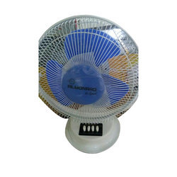 Plastic Almonard Table Fan