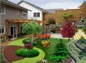 Lawn Decoration Services