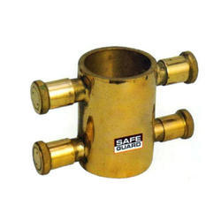 Fire Hydrant Hose Coupling
