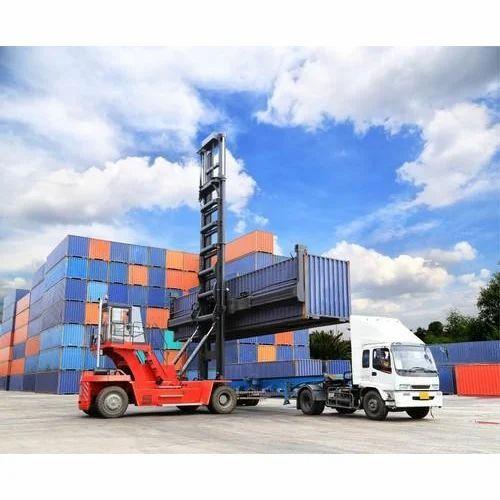 Services de transport routier de marchandises