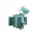 50KVA Electrical Power Transformer