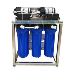 SS 25 LPH Commercial Reverse Osmosis System
