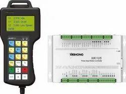 WEIHONG DSP NK105G3 CNC Engraving Controller