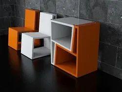 Contemporary Modular Furniture Design