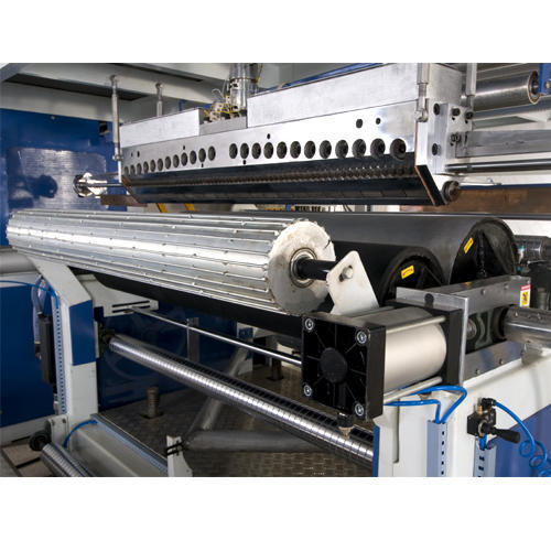 Extrusions Laminated Plastic Sheets Making Machine
