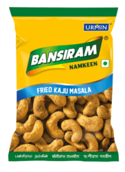 Fried Kaju Masala