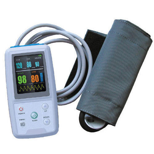 Ambulatory Blood Pressure Monitor Manufacturer From Surat