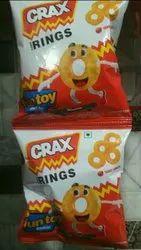 CRAX Corn Snacks