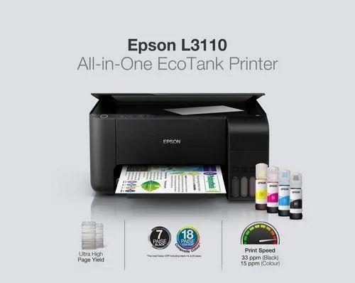 Epson Ecotank L3150 Wi Fi Printer
