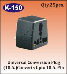 K-150 Universal Conversion Plug