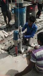 Building Work Labour Manpower Services