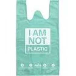 Biodegradable Bags At Rs 3 Strip Bio Plastic Eswar Arels Coimbatore Id 19912943791