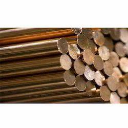 Beryllium Copper C17510 Rods