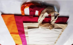 Plain Cloth Carry Bags