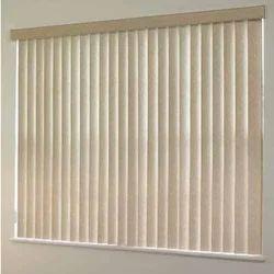 PVC Vertical Window Blind