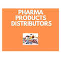 Pharma Products Distributors