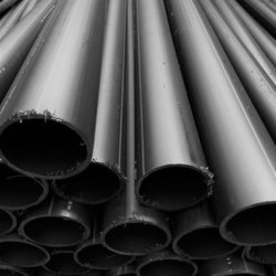 PP, PPR & HDPE Chemical Supply Pipes