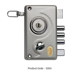 Godrej Pentabolt 2C DB Locks