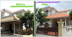 Renovation Services Renovation Works In Kochi