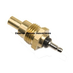 Car Auto Oil & Water Temperature Sensor Housing