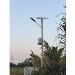 20W Aluminum Solar LED Street Light