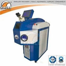 Laser Jewellery Soldering Machine