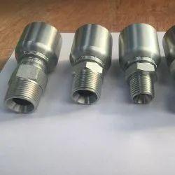 Hydraulic Swivel Nut