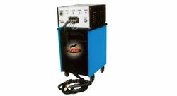 TIG And Aragon Arc Welding Machine, For Industrial, 210-400 V