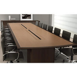 Plywood Conference Room Tables