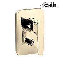 Wall Kohler Aleo Bath & Shower Mixer Trim