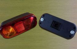 Light Rear Lamp