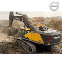 Volvo Large Crawler Ec950e Excavators