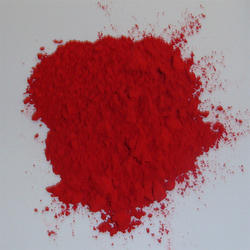 Pigment Red 122