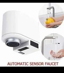 Dual Sensor For Any Tap