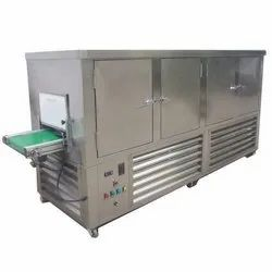 Tunnel Blast Freezer/Chiller