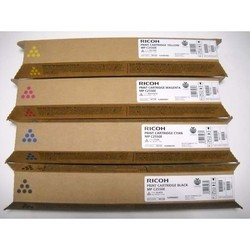 MP-C2550E Ricoh Toner Cartridge