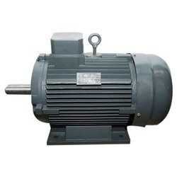 Pruthvi Electric Three Phase 3 Phase Induction Motor, 0.37 - 45 Kw, IP Rating: Ip 55