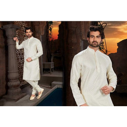 Fancy Mens Wear Kurta Pyjama