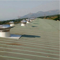 Roof Turbine Air Ventilator