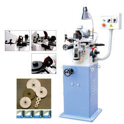 HSS SAW Sharpening Machine