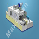 Conveyor Type Part Washing Machine
