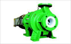 Non Metallic Pumps- ANSI Series