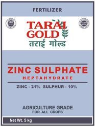 Zinc Sulphate 21%