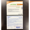 Jevtana 60mg 1s (TR