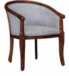 Arm Chair, Size: 30x26x30h