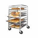 Bakery Oven Tray