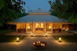 Maharaja Luxury Tent