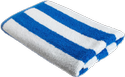 Recycle Cotton Terry Bath Towel